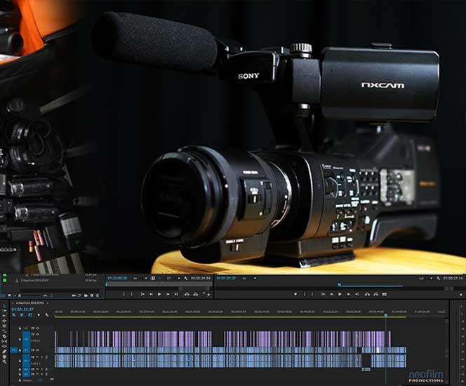 Video Production Services