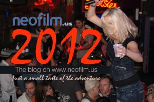 2012 Blog Overview