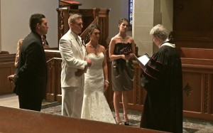 Charlotte Wedding Video Experiences