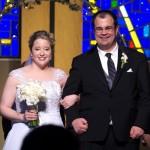 Dave and Jenn Charlotte Wedding Video