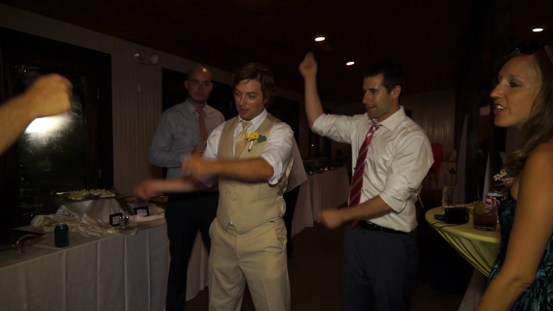 Charleston-Wedding-Video0069