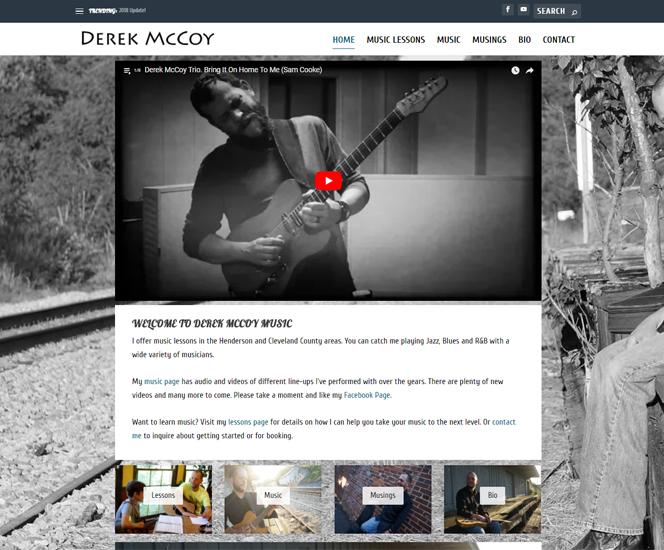 Derek McCoy